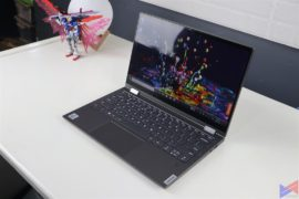 Lenovo Yoga C640 Review PH