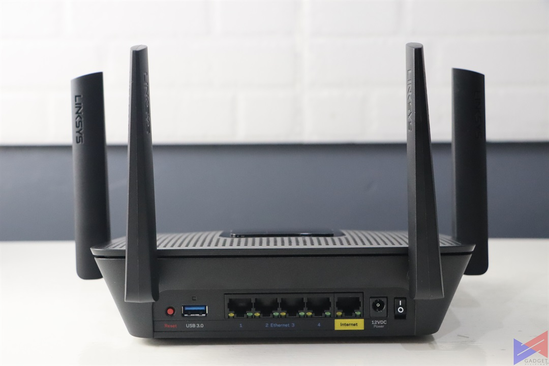 Linksys MR8300, Linksys Launches MR8300 Gaming Router in PH, Gadget Pilipinas, Gadget Pilipinas