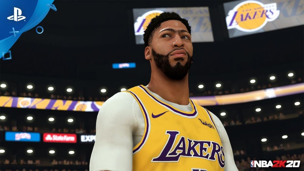NBA 2K20 Review - Watch the throne ...