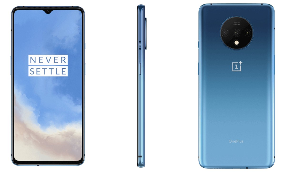 OnePlus 7T, OnePlus 7T Launched: Triple cameras, 90Hz Screen, and Snapdragon 855+, Gadget Pilipinas