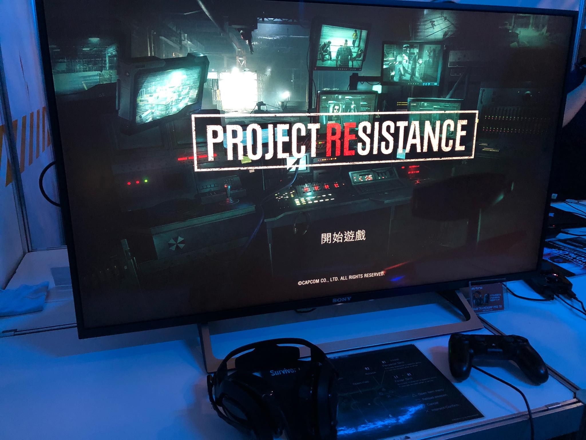 project resistance hands on, 5 things we learned during our Project Resistance Hands-On in TGS2019, Gadget Pilipinas, Gadget Pilipinas