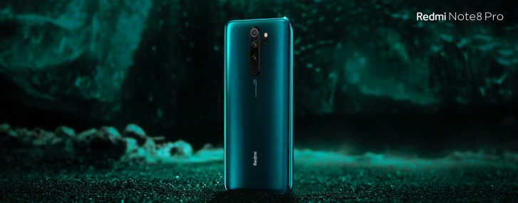 Redmi Note 8 Pro record, Redmi Note 8 Pro smashes brand record by selling over 300,000 units!, Gadget Pilipinas