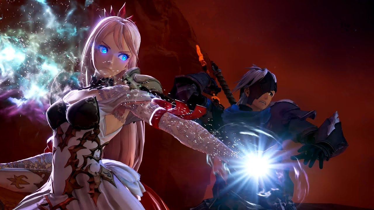 tales of arise trailer, Tales of Arise reveals new trailer and story information during TGS2019, Gadget Pilipinas, Gadget Pilipinas