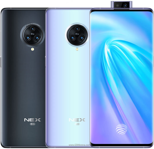 nex 3, Vivo Announces NEX 3 Series, Aims to Deliver the Best All-Around 5G Experience, Gadget Pilipinas