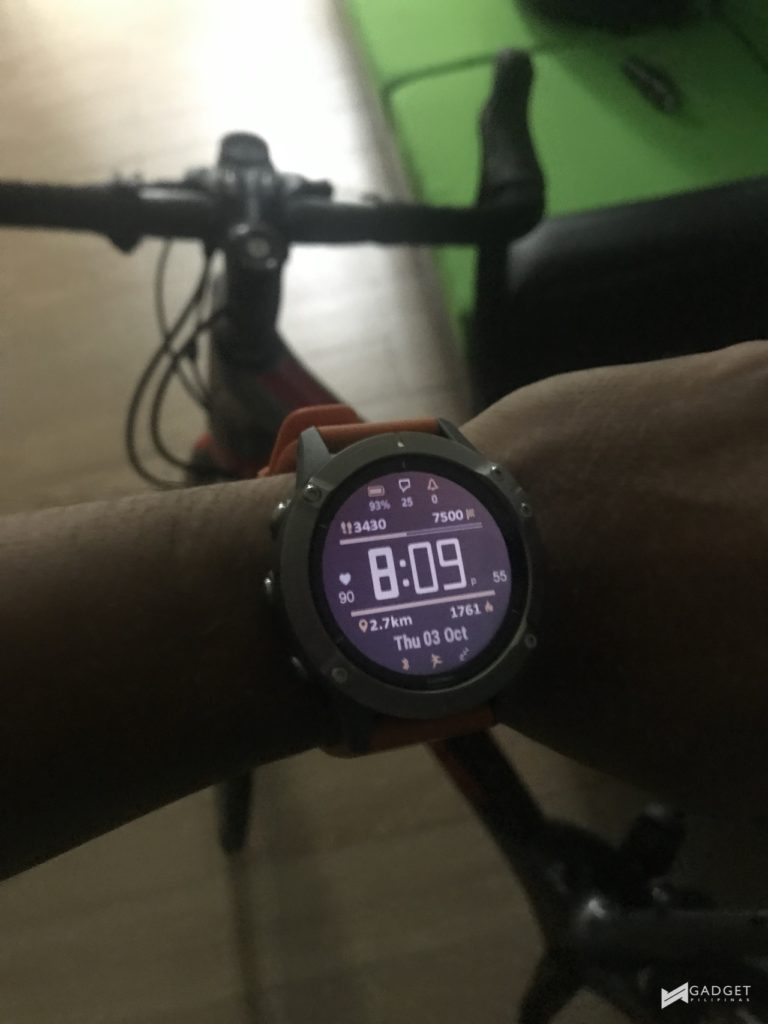 Garmin Fenix 6 Review, Garmin Fenix 6 Review: The multisportwatch to rule them all, Gadget Pilipinas, Gadget Pilipinas