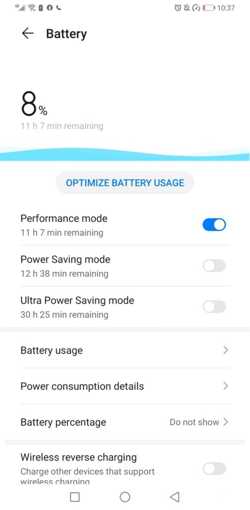 Mate30 Pro Review 2