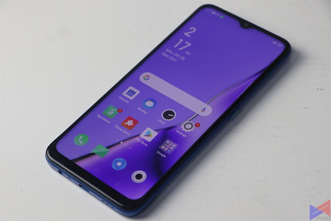 OPPO A9 2020 Front 25