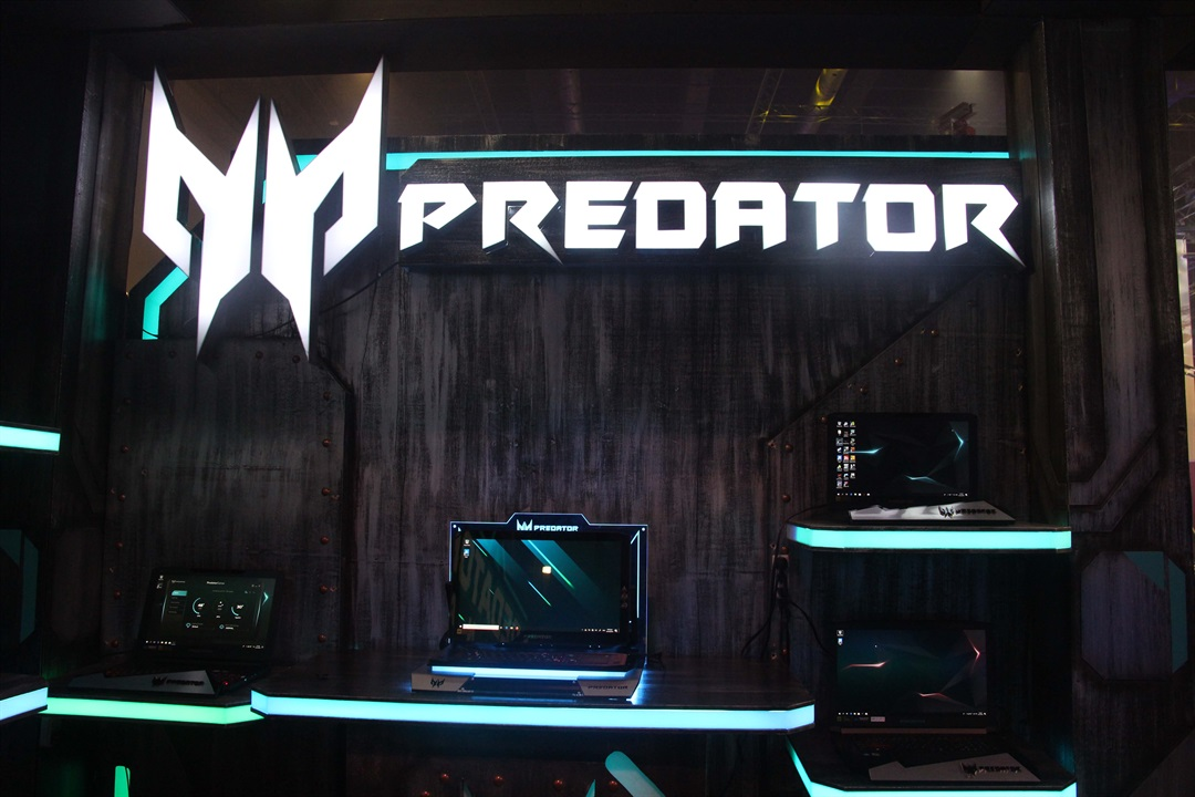 Predator ESGS 2019, Predator Powers ESGS 2019 with Exciting Deals and Activities!, Gadget Pilipinas
