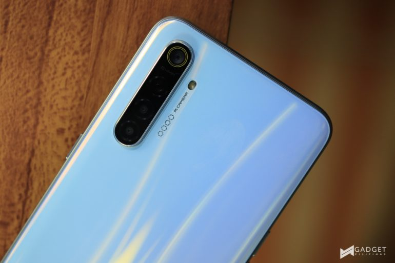 realme xt, Realme XT Unboxing and First Impressions, Gadget Pilipinas