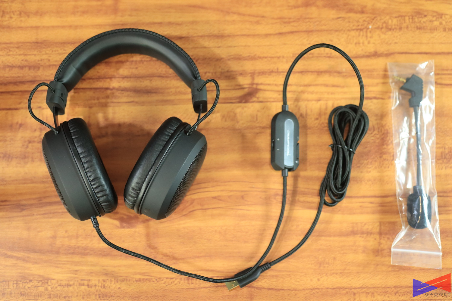 Tecware Q5, Tecware Q5 Gaming Headset Review and Giveaway, Gadget Pilipinas, Gadget Pilipinas