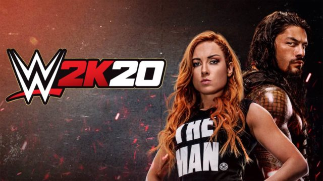 wwe 2k20 review, WWE 2K20 Review – Down for the count, Gadget Pilipinas