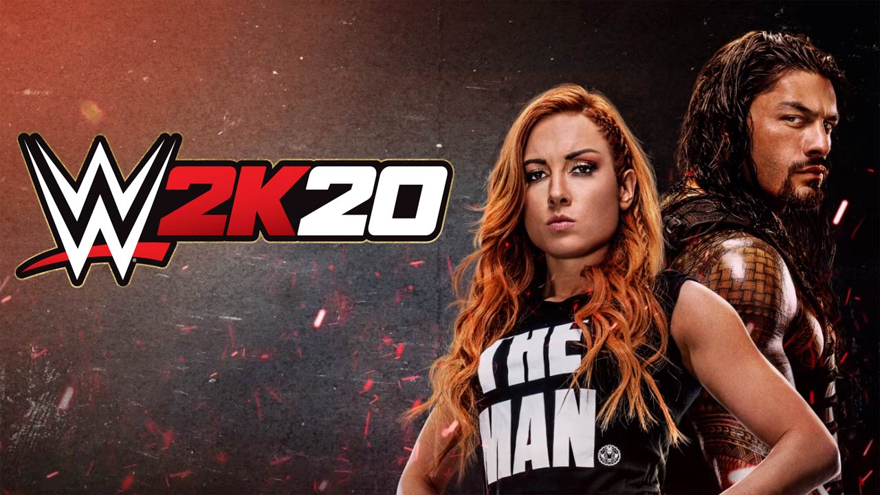 wwe 2k20 now available philippines, WWE 2K20 now available in the Philippines, priced, Gadget Pilipinas