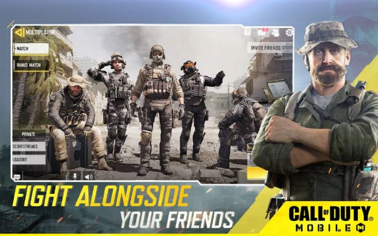 call of duty mobile available now, Call of Duty Mobile is now available for download across Southeast Asia, Gadget Pilipinas