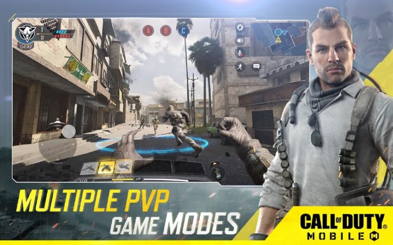 call of duty mobile available now, Call of Duty Mobile is now available for download across Southeast Asia, Gadget Pilipinas, Gadget Pilipinas