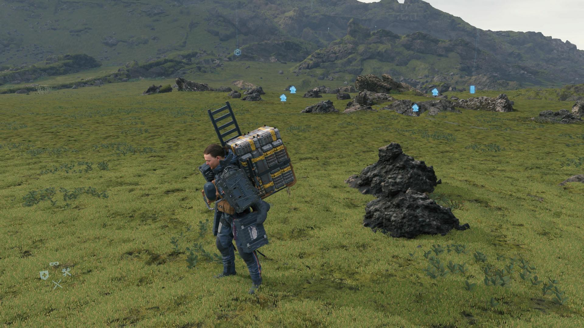 death stranding full trophy listt, Death Stranding trophy list shows easy but time-consuming Platinum (Major Spoilers), Gadget Pilipinas