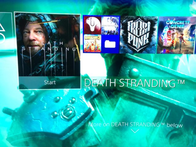death stranding review embargo revealed, Death Stranding review embargo revealed, lifts one full week before launch, Gadget Pilipinas