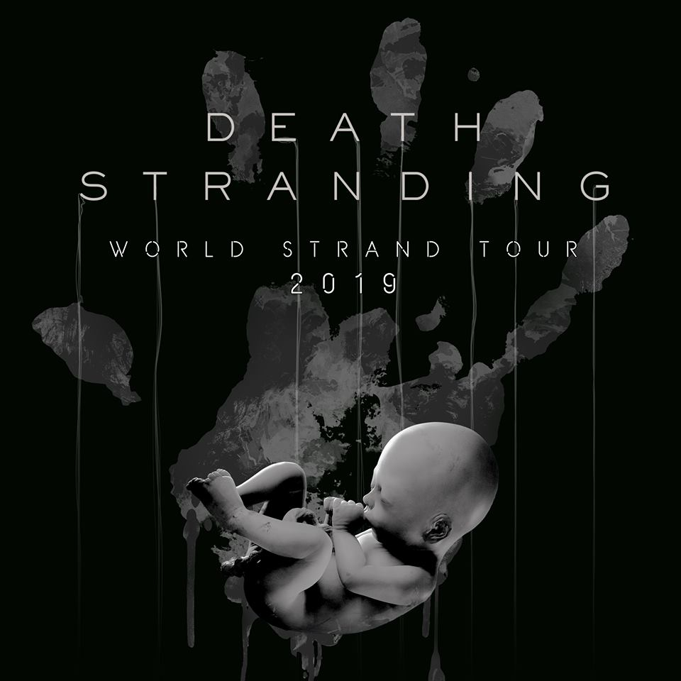 death stranding world tour, Death Stranding World Tour 2019 revealed, will be heading to Southeast Asia, Gadget Pilipinas, Gadget Pilipinas
