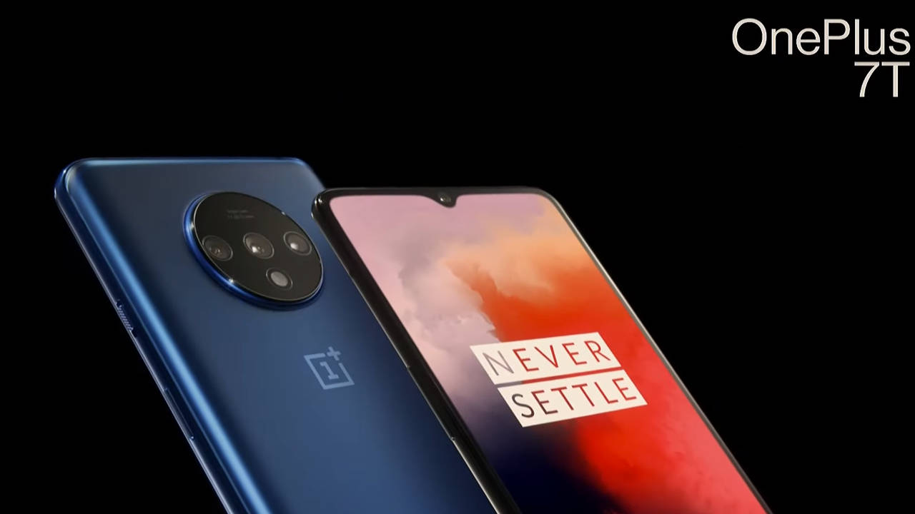 OnePlus 7T series launched, OnePlus 7T Series Officially Launched!, Gadget Pilipinas