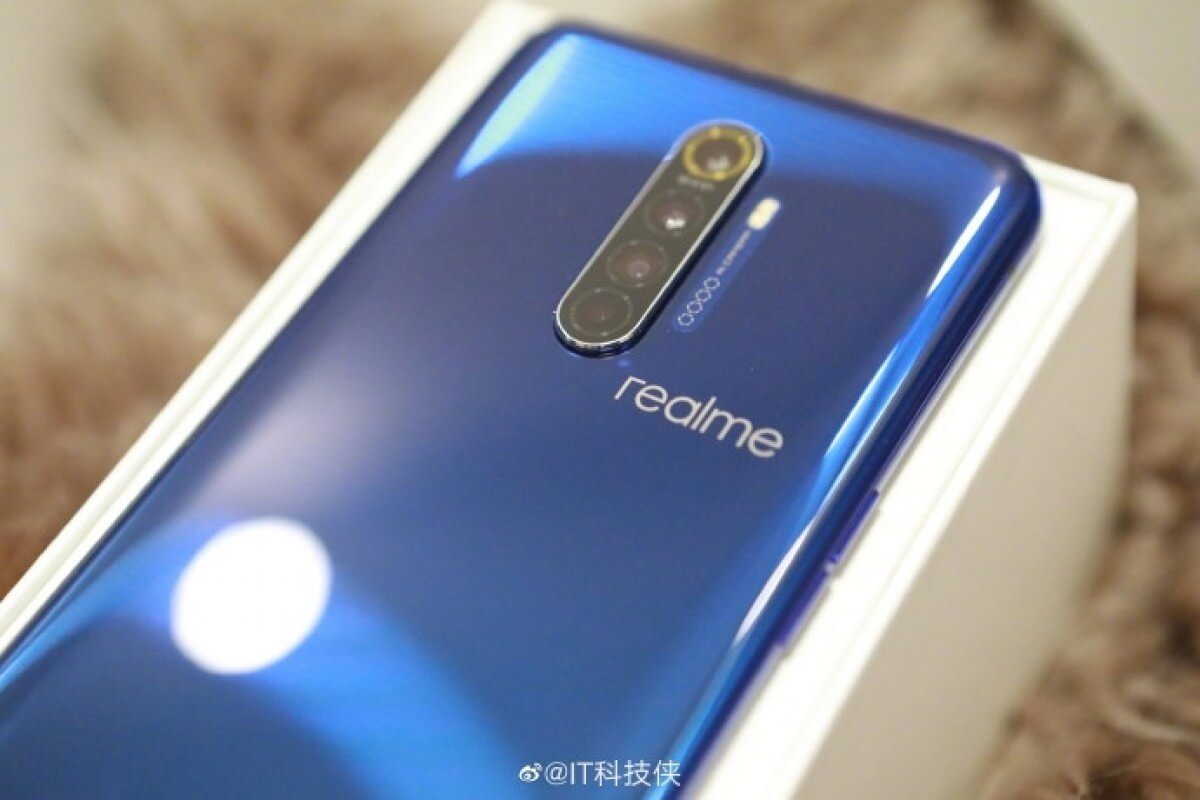 Realme X2 Pro hands-on leaked, Realme X2 Pro Hands-On Photos Leaked!, Gadget Pilipinas, Gadget Pilipinas