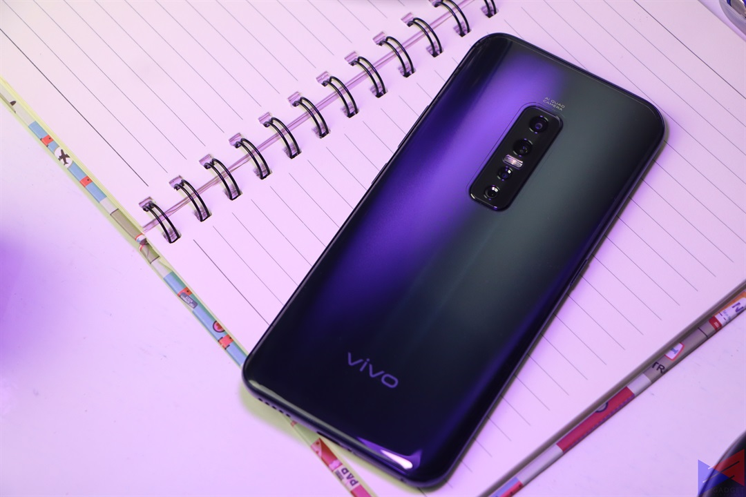 Vivo V17 Pro, Vivo V17 Pro Launches in PH!, Gadget Pilipinas, Gadget Pilipinas