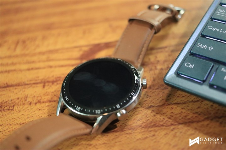 huawei watch gt2, 5 Reasons why the Huawei Watch GT 2 is a Master Smart Timepiece, Gadget Pilipinas