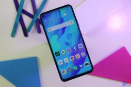 Huawei P30 Lite display revealed, The Huawei P30 Lite will have an FHD+display and a 3,240mAh battery, Gadget Pilipinas