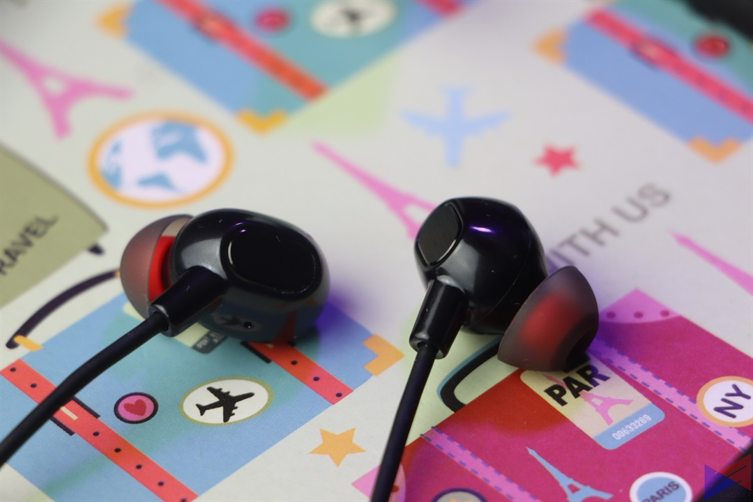 OPPO Enco Q1, OPPO Launches Enco Q1 Wireless Noise Cancelling Headphones in PH, Gadget Pilipinas
