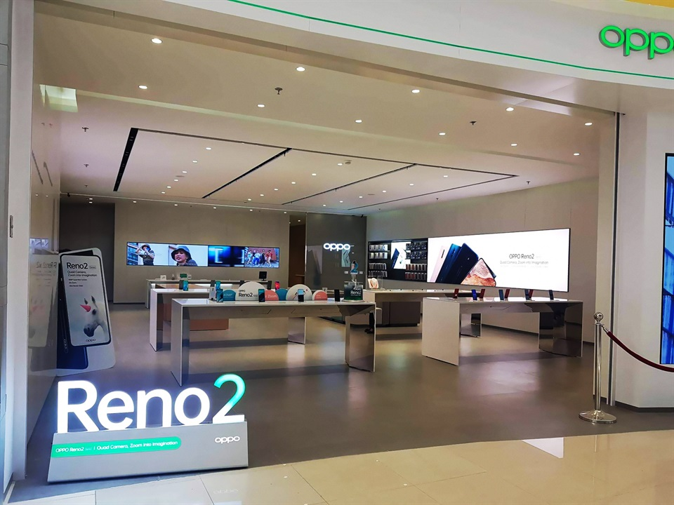 OPPO General Santos, OPPO Opens its Biggest Experience Store in PH at GenSan!, Gadget Pilipinas, Gadget Pilipinas