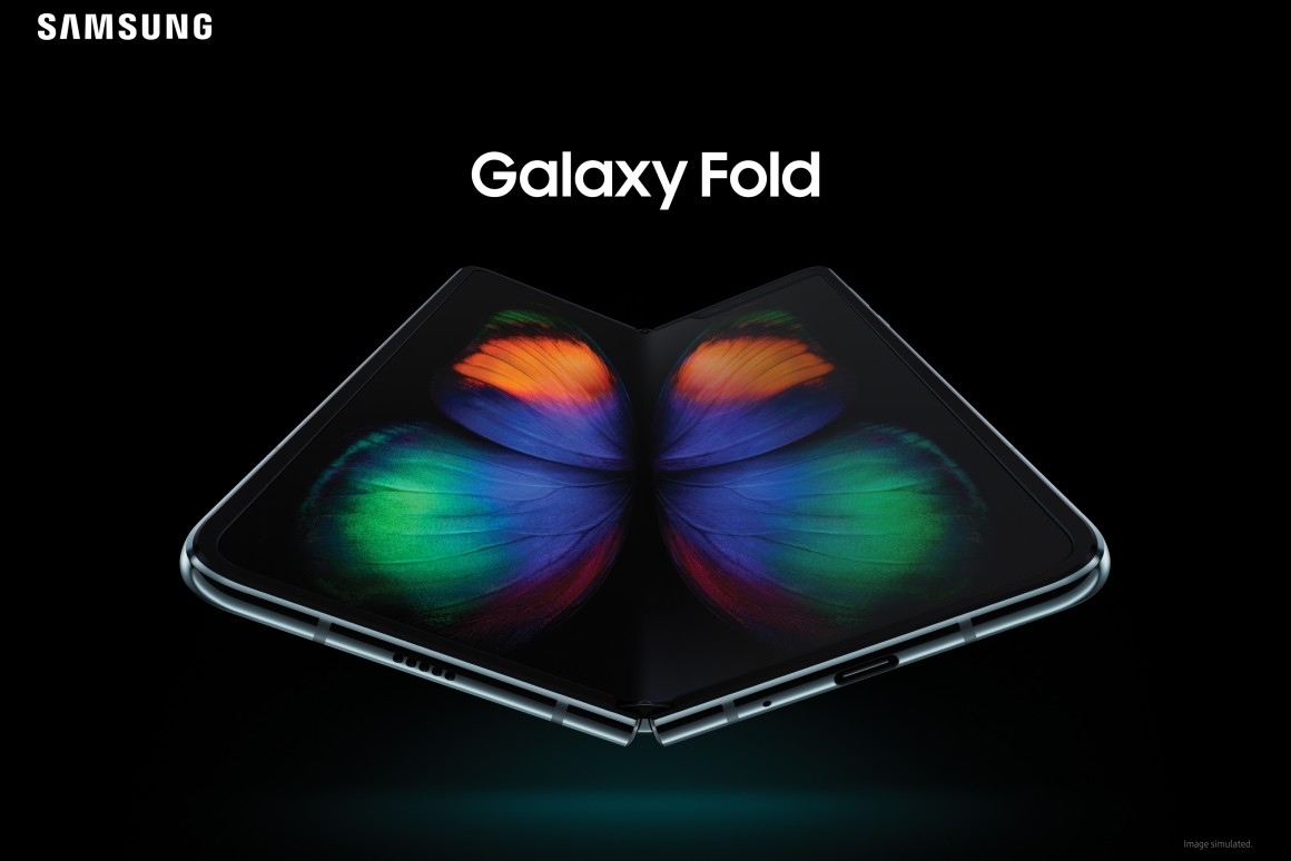 Samsung Galaxy Fold Smart, Smart to Offer Exclusive VIP Services for the Samsung Galaxy Fold, Gadget Pilipinas, Gadget Pilipinas