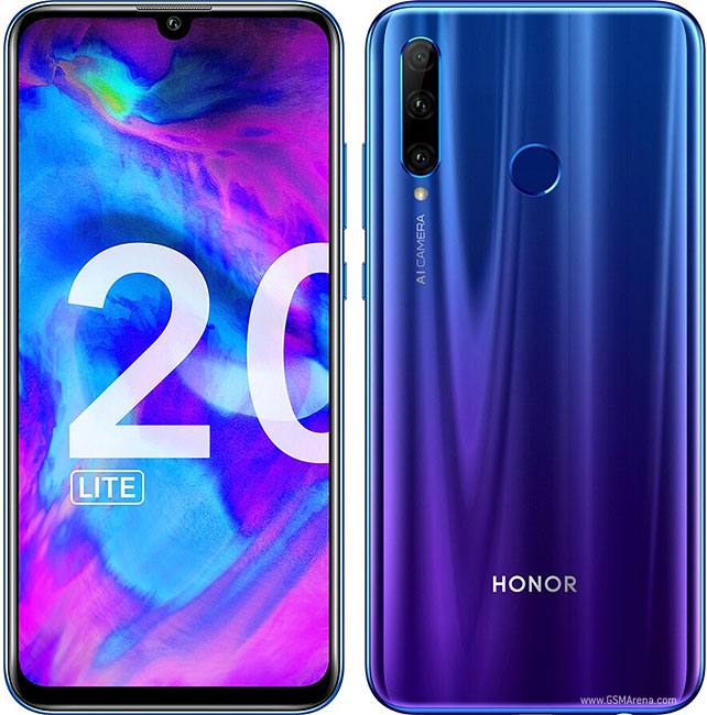 HONOR 20 Lite, HONOR 20 Lite Launches in PH, Priced at PhP9,990, Gadget Pilipinas, Gadget Pilipinas