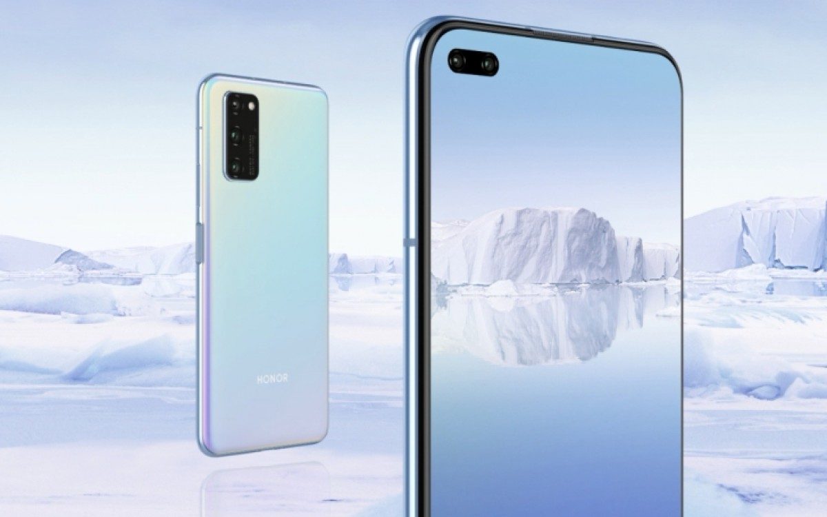 Honor V30 series official, HONOR Unveils V30 and V30 Pro with Kirin 990 and 5G Support, Gadget Pilipinas, Gadget Pilipinas