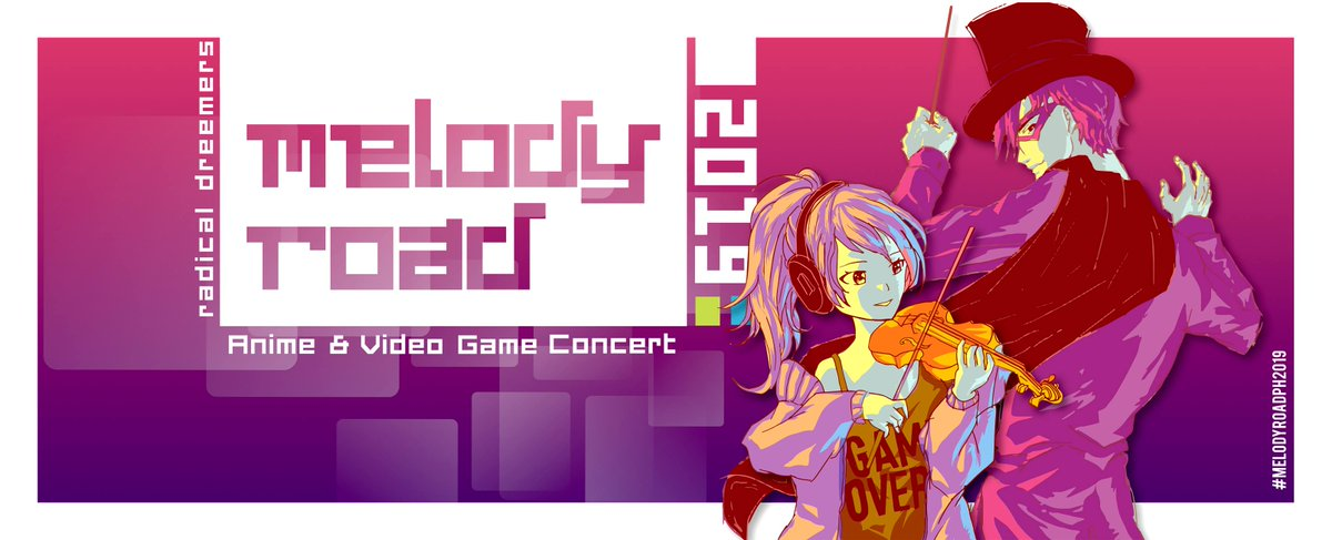 melody road videogame concert, If you love Videogame Soundtracks, you owe it to yourself to catch Melody Road, Gadget Pilipinas, Gadget Pilipinas