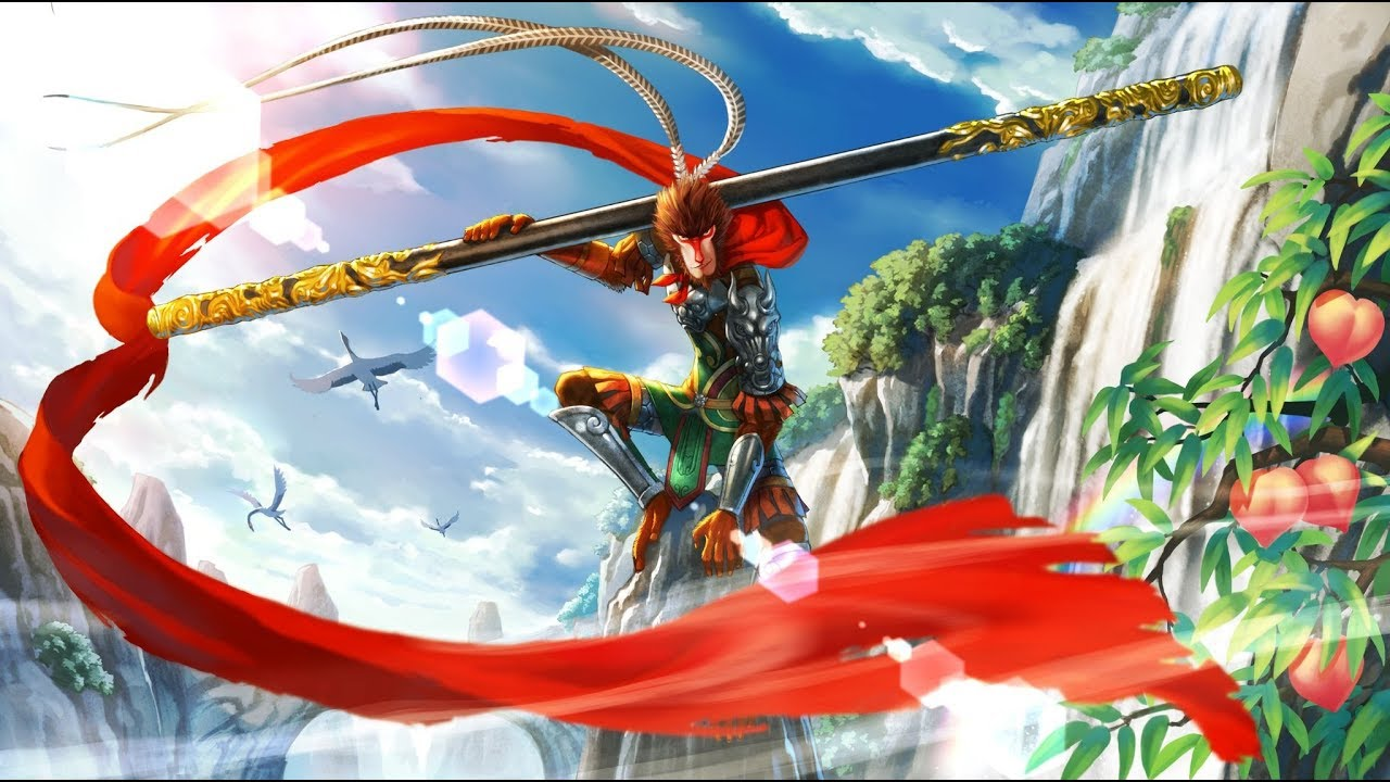 monkey king hero is back review, Monkey King: Hero is Back Review – Absurdly Average, Gadget Pilipinas, Gadget Pilipinas