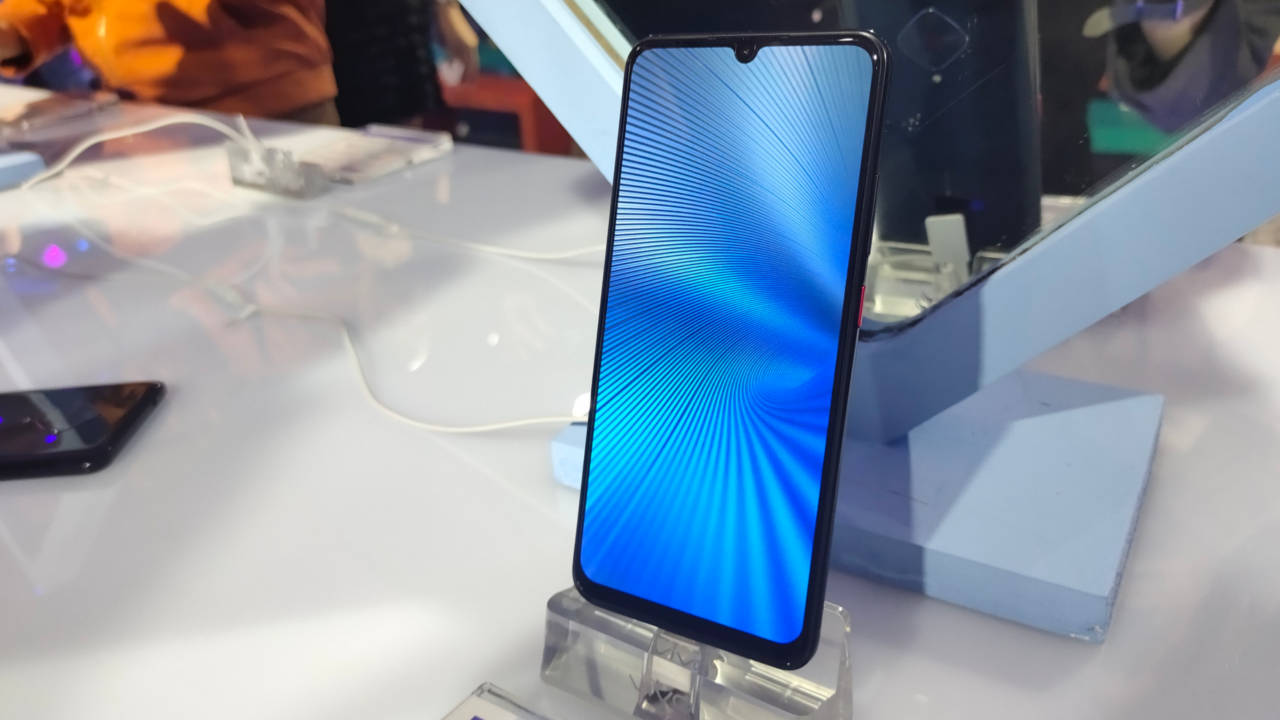 Vivo S1 Pro pre-order, Get Wireless Earbuds or a Bluetooth Speaker with Every Pre-Order of the Vivo S1 Pro!, Gadget Pilipinas, Gadget Pilipinas