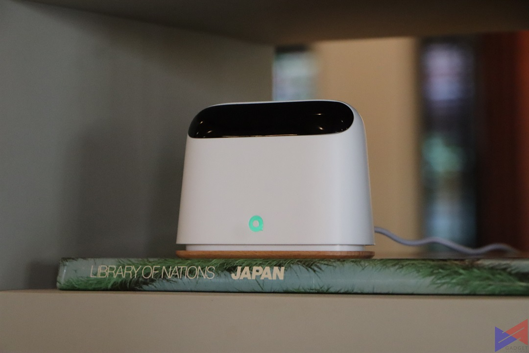 Ambi Climate, Ambi Climate Redefines Air Conditioning with A.I., Gadget Pilipinas, Gadget Pilipinas