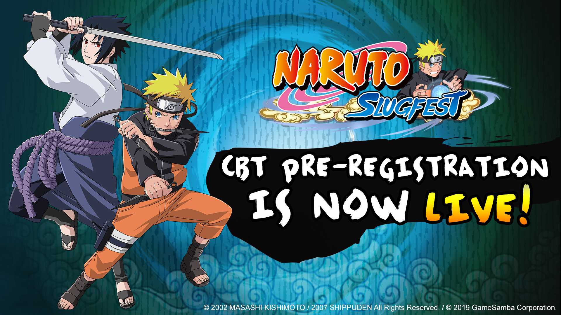 naruto slugfest cbt pre-resigtration, Naruto: Slugfest, the first Naruto 3D open world MMORPG, is now open for CBT registration, Gadget Pilipinas, Gadget Pilipinas
