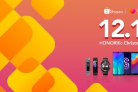 HONOR 12.12 SALE