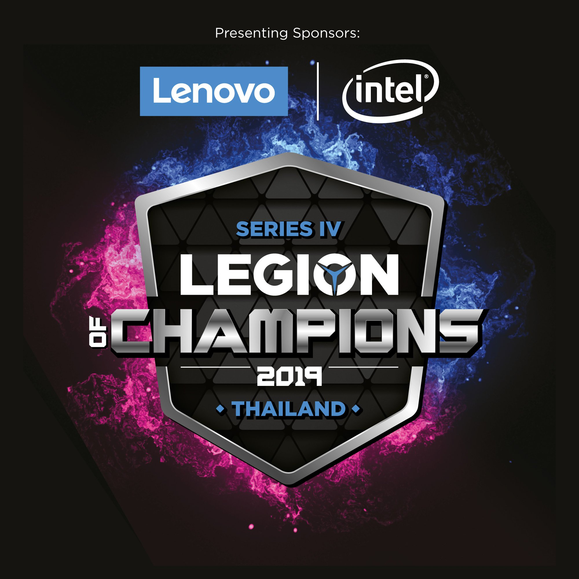 Bahamut Gaming Will Represent The Philippines At Lenovo S