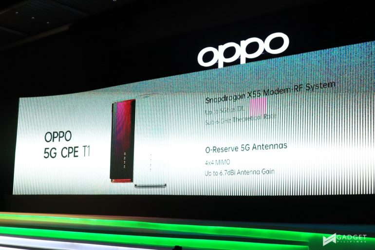 OPPO Cloud Gaming, OPPO showcases Cloud Gaming capabilities of their 5G ecosystem, Gadget Pilipinas, Gadget Pilipinas