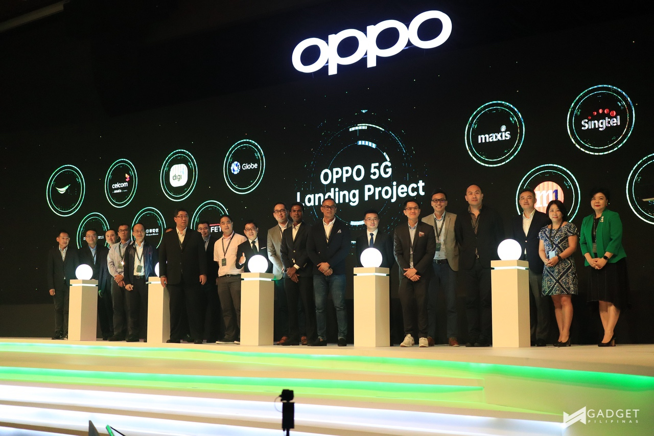 OPPO Strategy Launch 2019 9