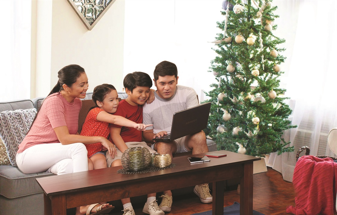 PLDT Home Wifi Prepaid, Celebrate Christmas Early with the Best PLDT Home Wifi Prepaid Gift Ever!, Gadget Pilipinas, Gadget Pilipinas