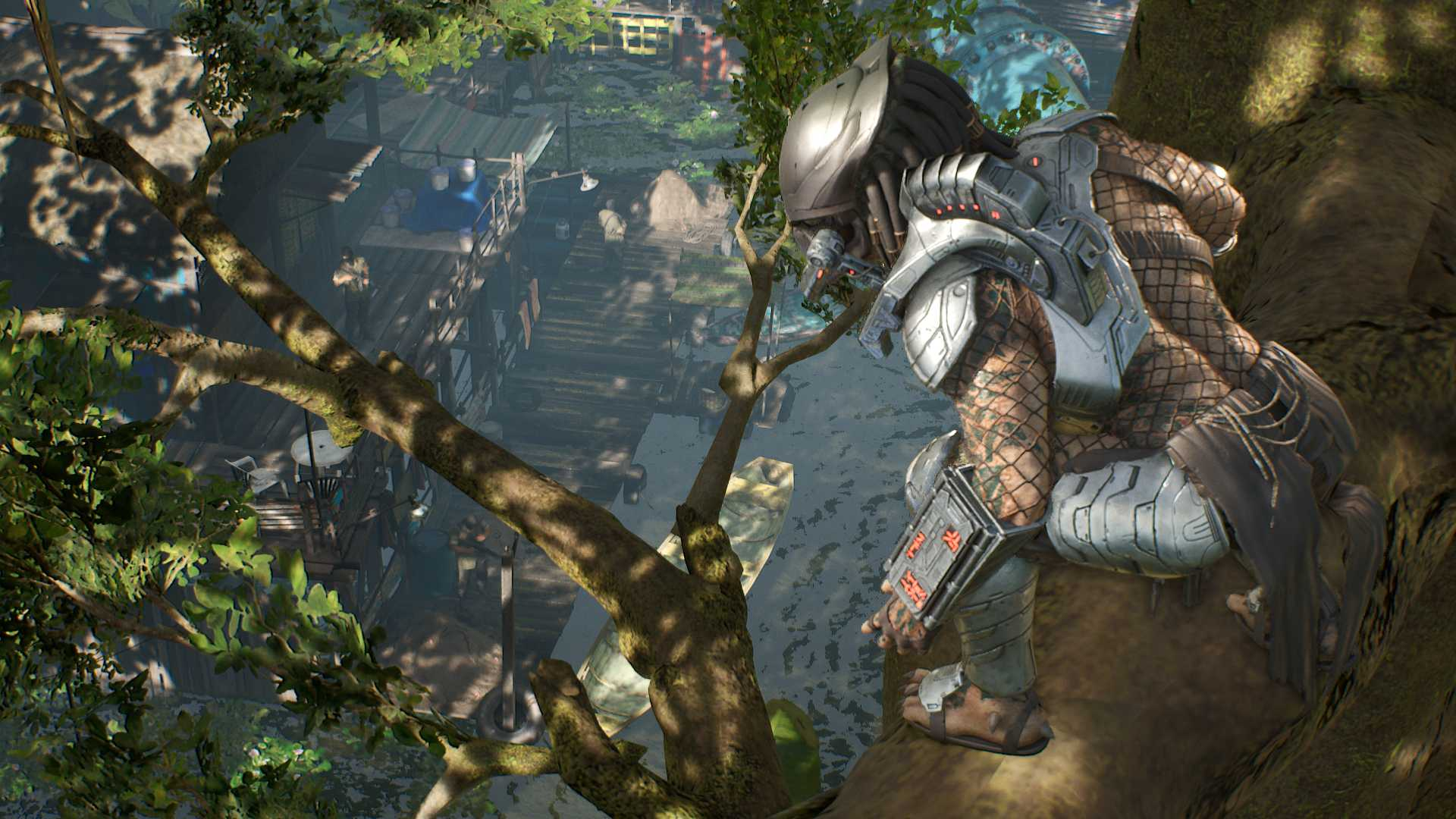 predator hunting grounds release date price, Predator: Hunting Grounds Philippine release date and price revealed, digital pre-orders ongoing, Gadget Pilipinas, Gadget Pilipinas
