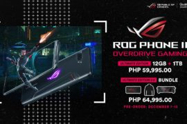ROG Phone 2 Ultimate Edition in the Philippines