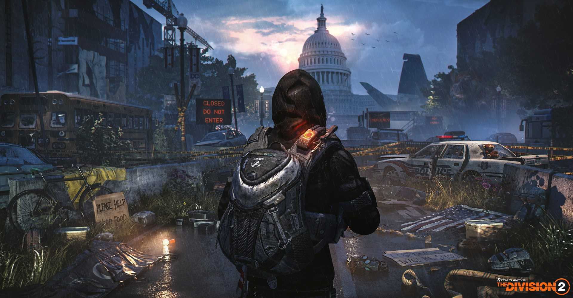 "division 2 holiday update situation snowball, Ring in the holidays as The Division 2 goes live with the ""Situation: Snowball"" update on December 10, Gadget Pilipinas, Gadget Pilipinas"