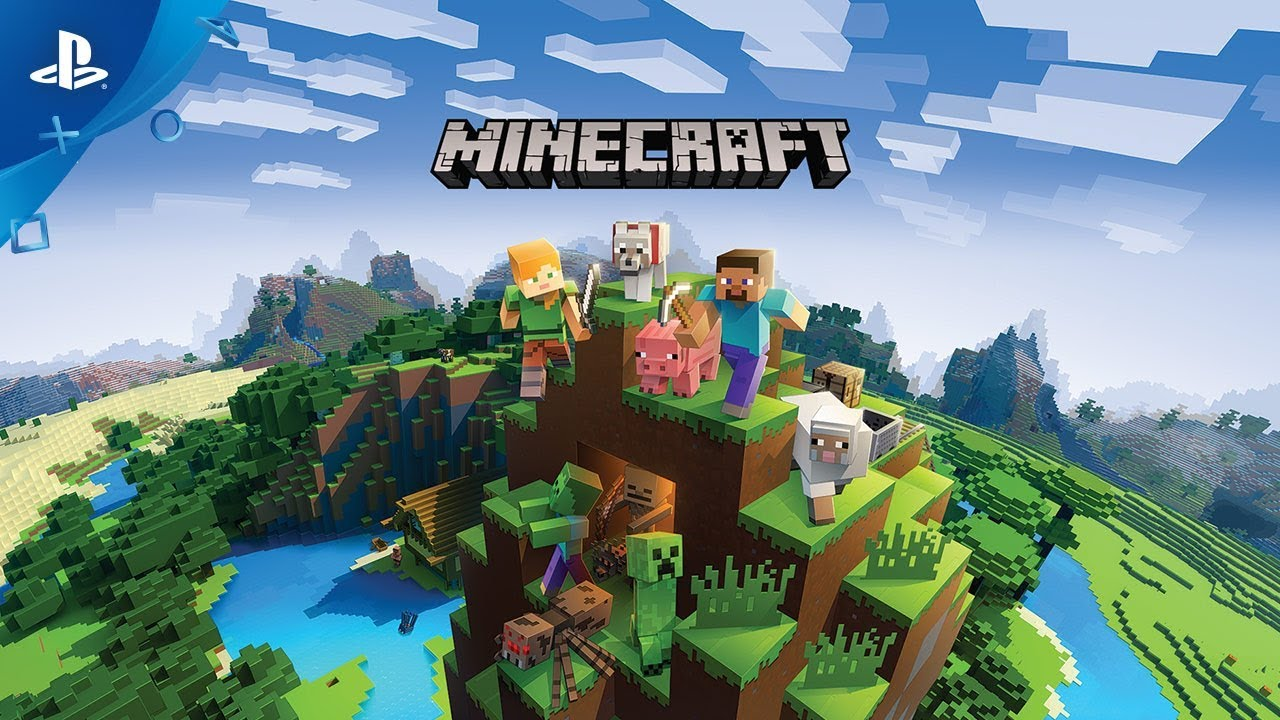 "minecraft bedrock ps4 crossplay, ""Bedrock"" update for Minecraft will be coming to PS4, allows full cross-play with everyone, Gadget Pilipinas, Gadget Pilipinas"