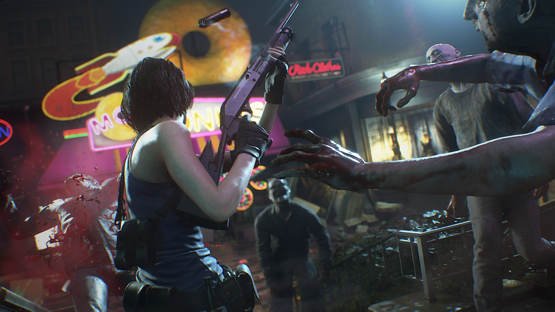 , Resident Evil 3 Remake confirmed and Collectors Edition revealed, releasing April 3, 2020, Gadget Pilipinas, Gadget Pilipinas