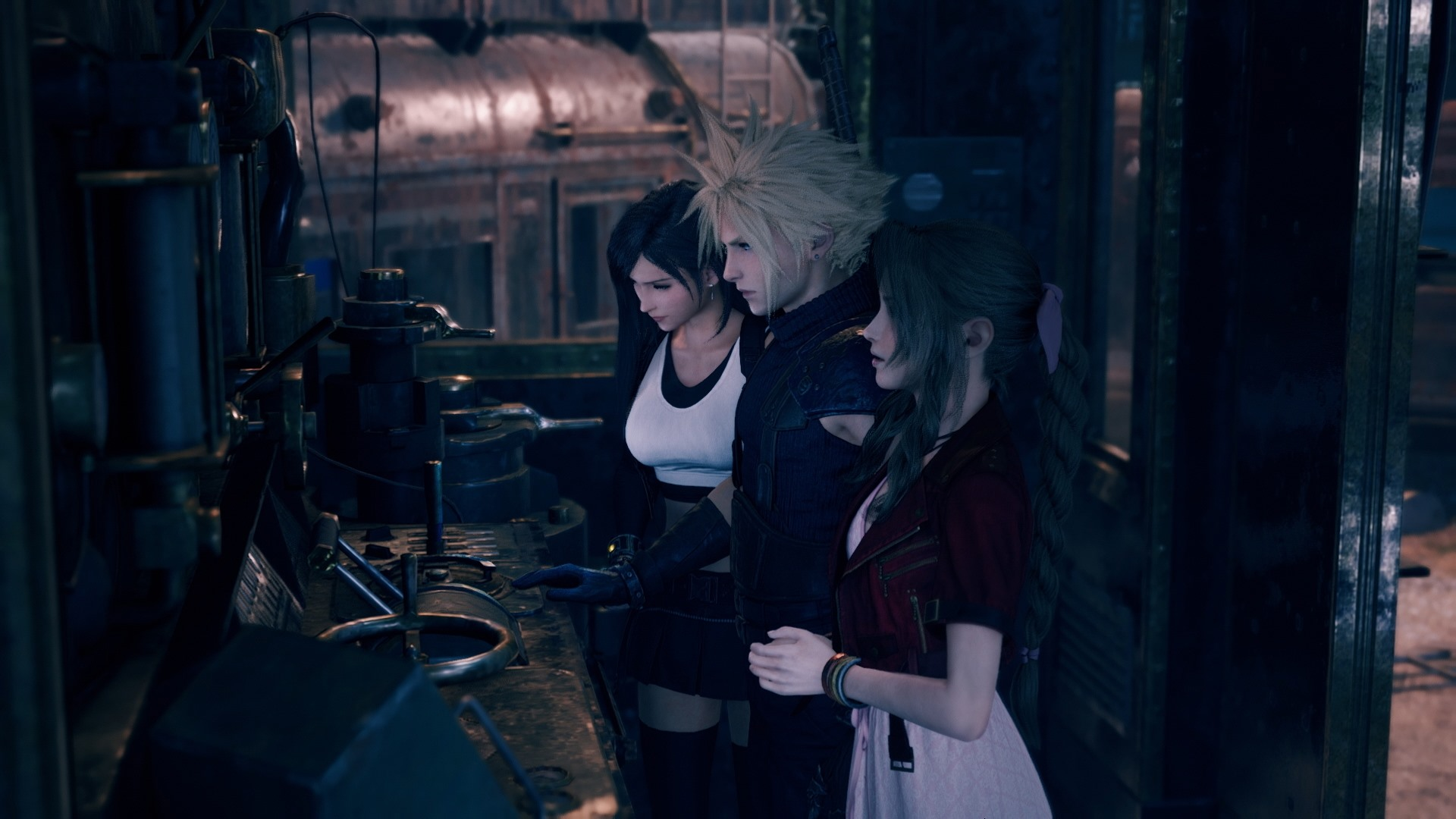 Square Enix announces delays to both Avengers and Final Fantasy 7 Remake, Square Enix announces delays to both Avengers and Final Fantasy 7 Remake, Gadget Pilipinas, Gadget Pilipinas