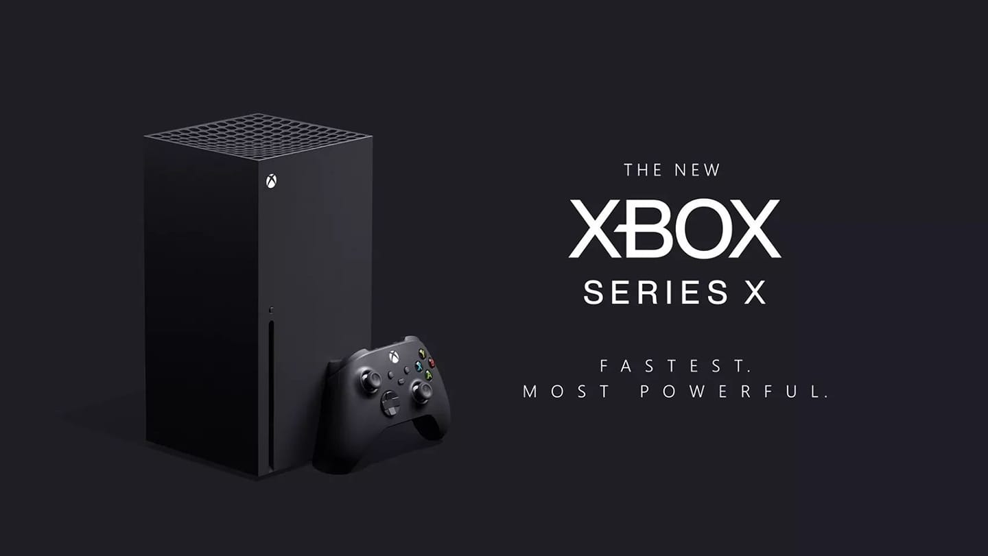 , First look at Xbox Scarlett, dubbed as Xbox Series X, coming in Holiday 2020, Gadget Pilipinas, Gadget Pilipinas