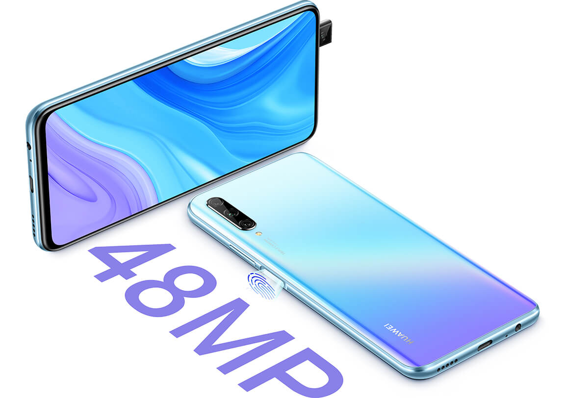 HUAWEI Y9s, HUAWEI Y9s Arrives in PH, Priced at PhP13,990, Gadget Pilipinas, Gadget Pilipinas