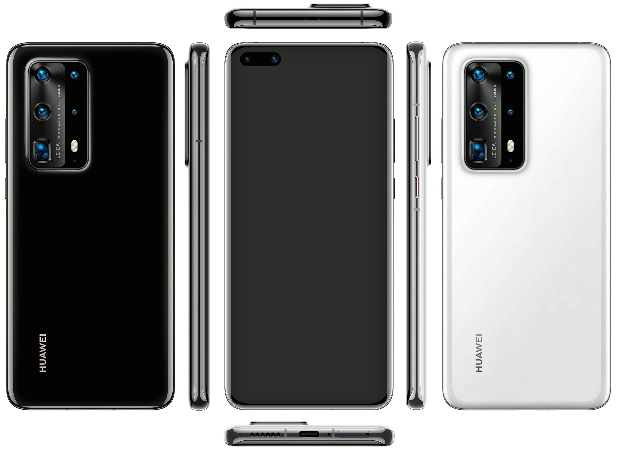 Huawei P40 Premium, Huawei P40 Premium Possibly in the Works, May Pack 10x Optical Zoom, Gadget Pilipinas, Gadget Pilipinas